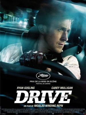 Drive / Nicolas Winding Refn (réal)   Refn, Nicolas Winding (1970-....). Metteur en scène ou réalisateur