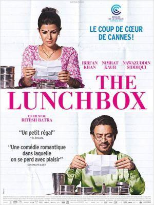 Lunchbox (The) / Ritesh Batra (réal)   Batra, Ritesh. Metteur en scène ou réalisateur. Scénariste