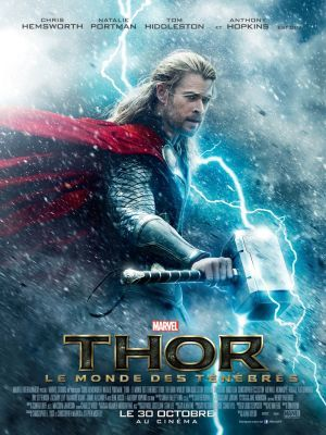 Thor : le monde des ténèbres / Alan Taylor (réal)   Taylor, Alan. Metteur en scène ou réalisateur