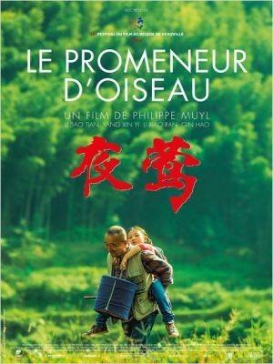 Le promeneur d'oiseau / Philippe Muyl (réal) | Muyl, Philippe. Metteur en scène ou réalisateur. Scénariste
