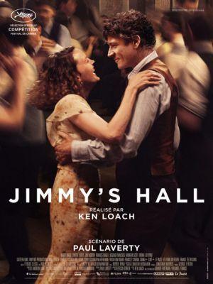 Jimmy's Hall / Ken Loach (réal)   Loach, Ken (1936-....). Metteur en scène ou réalisateur