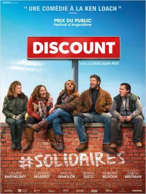 Discount / Louis-Julien Petit (réal) | Petit, Louis-Julien. Monteur. Scénariste