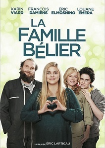 La famille Bélier / Eric Lartigau (réal) | Lartigau, Eric. Metteur en scène ou réalisateur