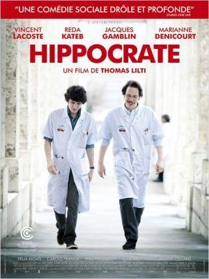Hippocrate / Thomas Lilti (réal) | Lilti, Thomas. Metteur en scène ou réalisateur