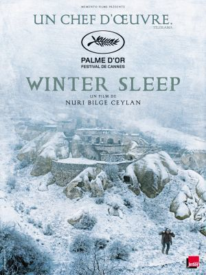 Winter Sleep / Nuri Bilge Ceylan (réal) | Bilge Ceylan, Nuri. Metteur en scène ou réalisateur. Scénariste