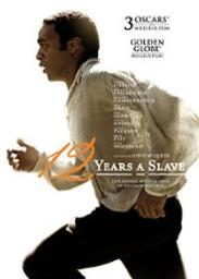 12 Years A Slave / Steve McQueen (réal) | McQueen, Steve (1969-....). Monteur. Producteur