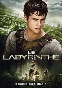 Le labyrinthe. 1 / Wes Ball (réal) | Ball, Wes (1985-....). Metteur en scène ou réalisateur