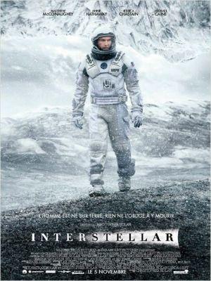 Interstellar / Christopher Nolan (réal) | Nolan, Christopher (1970-....). Metteur en scène ou réalisateur. Scénariste