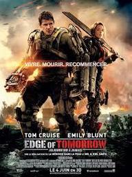 Edge Of Tomorrow / Doug Liman (réal)   Liman, Doug (1965-....). Metteur en scène ou réalisateur