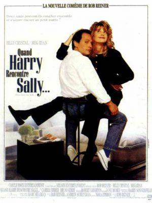 Quand Harry rencontre Sally / Rob Reiner (réal) | Reiner, Rob (1947-....). Metteur en scène ou réalisateur. Producteur