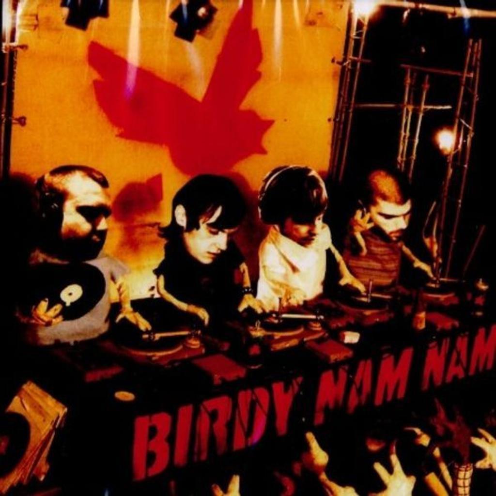 Birdy nam nam / Birdy Nam Nam | Birdy Nam Nam. 943