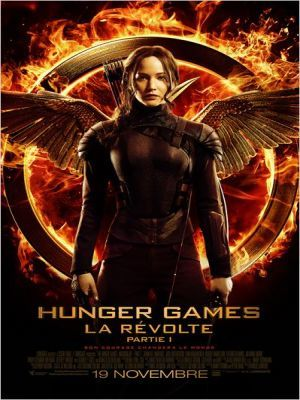 Hunger Games : la révolte (partie 1). 3 / Francis Lawrence (réal)   Lawrence, Francis. Metteur en scène ou réalisateur