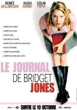 Le journal de Bridget Jones / Sharon Maguire (réal) | Maguire, Sharon. Metteur en scène ou réalisateur
