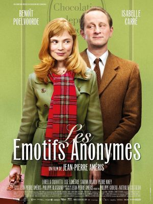 Les émotifs anonymes / Jean-Pierre Améris (réal)   Améris, Jean-Pierre. Metteur en scène ou réalisateur. Scénariste