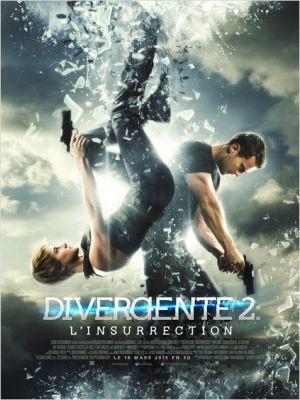 Divergente : L'insurrection. 2 / Robert Schwentke (réal) | Schwentke, Robert. Metteur en scène ou réalisateur