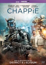 Chappie / Neill Blomkamp (réal) | Blomkamp, Neill (1979-....). Metteur en scène ou réalisateur. Scénariste