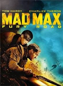 Mad Max : Fury Road / George Miller (réal)   Miller, George (1945-....). Metteur en scène ou réalisateur. Scénariste