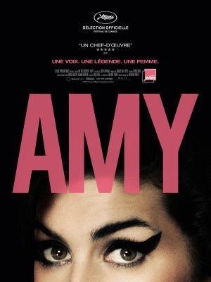 Amy / Asif Kapadia, réal. |