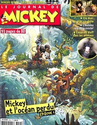 Le journal de Mickey |