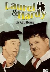 Les as d'Oxford / Alfred Goulding (réal)   Goulding, Alfred J. (1896-1972). Metteur en scène ou réalisateur
