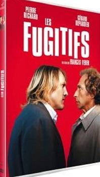 Les fugitifs / Francis Veber (réal) | Veber, Francis (1937-....). Metteur en scène ou réalisateur