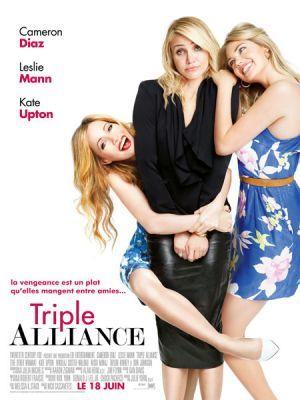 Triple alliance / Nick Cassavetes (réal) | Cassavetes, Nick (1959-....). Metteur en scène ou réalisateur