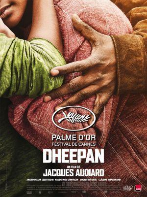 Dheepan / Jacques Audiard (réal) | Audiard, Jacques. Metteur en scène ou réalisateur. Scénariste