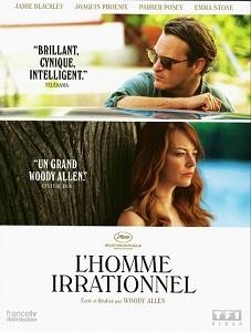 L' homme irrationnel / Woody Allen (réal) | Allen, Woody ((1935-...)). Monteur. Scénariste