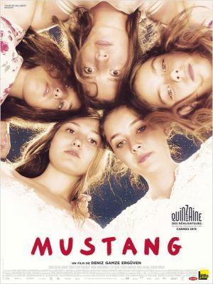 Mustang / Deniz Gamze Ergüven (réal) | Ergüven, Deniz Gamze. Metteur en scène ou réalisateur. Scénariste