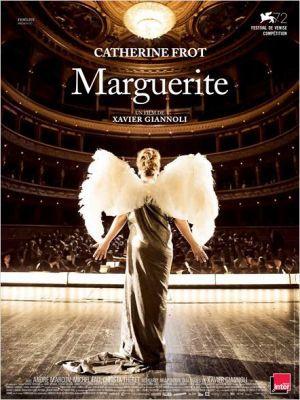 Marguerite / Xavier Giannoli (réal)   Giannoli, Xavier. Metteur en scène ou réalisateur. Scénariste