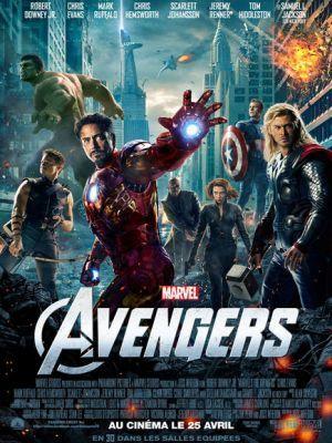 Avengers. 01, Marvel / Joss Whedon (réal) | Whedon, Joss (1964-....). Metteur en scène ou réalisateur. Scénariste