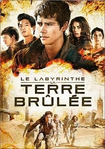 Le labyrinthe. 2, La terre brûlée / Wes Ball (réal) | Ball, Wes. Metteur en scène ou réalisateur