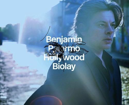 Palermo Hollywood - Volume 1 / Benjamin Biolay   Biolay, Benjamin. Interprète
