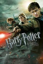 Harry Potter. 8, Harry Potter et les reliques de la mort, partie 2 / David Yates, réal.   Yates, David (1963-....). Metteur en scène ou réalisateur