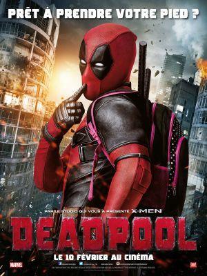 Deadpool / Tim Miller (réal)   Miller, Tim. Monteur