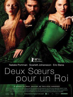 Deux soeurs pour un roi / Justin Chadwick (réal) | Chadwick, Justin (1968-....). Metteur en scène ou réalisateur
