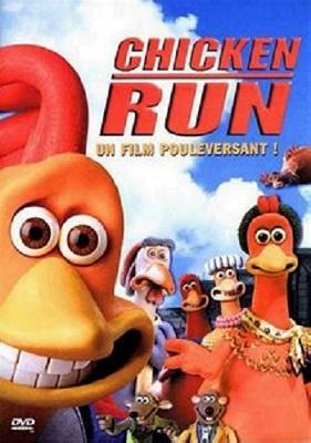 Chicken Run / Nick Park et Peter Lord (réal) | Park, Nick. Metteur en scène ou réalisateur