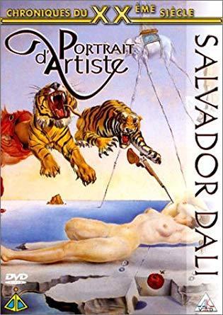 Dali : portrait d'artiste |