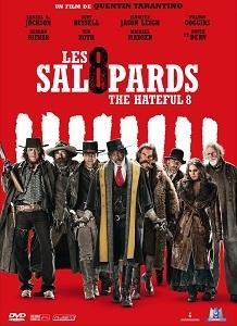 Les 8 salopards / Quentin Tarantino (réal)   Tarantino, Quentin (1963-....). Metteur en scène ou réalisateur. Scénariste