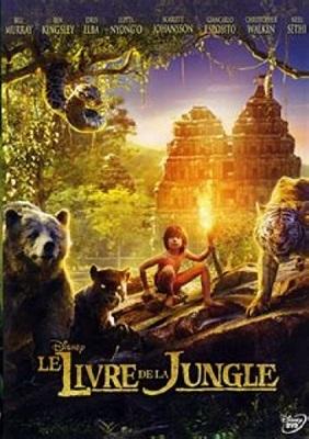 Le livre de la jungle / Jon Favreau (réal)   Favreau, Jon (1966-....). Metteur en scène ou réalisateur