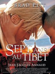 Sept ans au Tibet / Jean-Jacques Annaud, réal. | Annaud, Jean-Jacques. Monteur