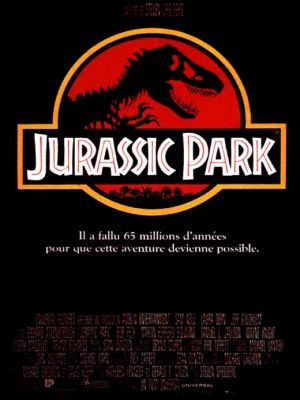 Jurassic Park / Steven Spielberg (réal) | Spielberg, Steven. Metteur en scène ou réalisateur