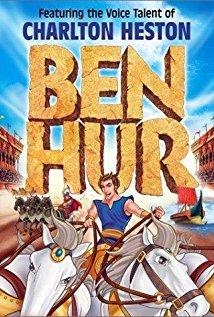 Ben Hur / William R. Kowalchuk, réal.   Kowalchuk, William R.. Monteur