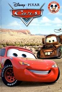 Cars / Disney | Disney, Walt. Auteur