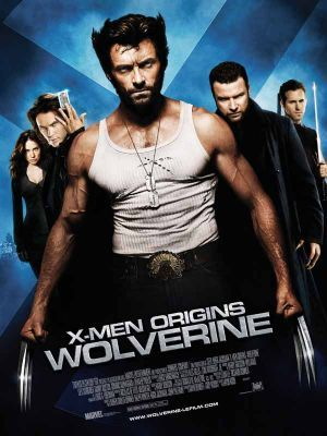 X-Men Origins : Wolverine / Gavin Hood (réal) | Hood, Gavin. Metteur en scène ou réalisateur