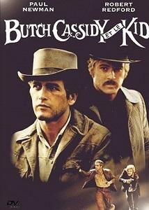 Butch Cassidy et le Kid / George Roy Hill (réal) | Hill, George Roy. Metteur en scène ou réalisateur