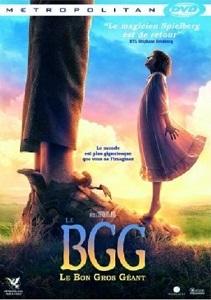 Le BGG - Le bon gros géant / Steven Spielberg (réal)   Spielberg, Steven (1946-....). Metteur en scène ou réalisateur. Producteur