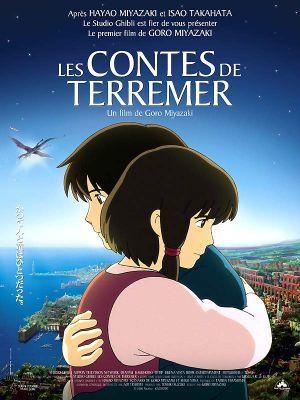 Les contes de Terremer / Goro Miyazaki (réal) | Miyazaki, Goro. Scénariste. Metteur en scène ou réalisateur