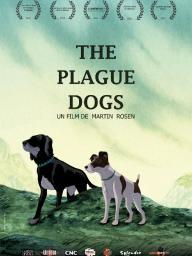 Plague Dogs (The) / Martin Rosen (réal) | Rosen, Martin. Monteur. Scénariste