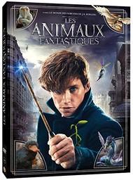 Animaux fantastiques (Les). 01 / David Yates (réal) | Yates, David (1963-....). Metteur en scène ou réalisateur